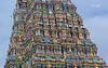 MEENAKSHI SUNDARESWARAR TEMPLE, Madurai, Tamil Nadu, India  (I)