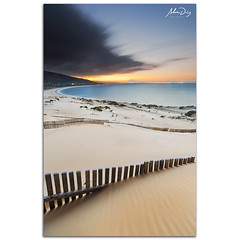 Morning blanket (alonsodr) Tags: beach sunrise andaluca seascapes sony dune playa amanecer filter reverse alpha duna cdiz alonso tarifa graduated inverso marinas carlzeiss filtro degradado puntapaloma nd8 a900 alonsodr gnd8 alonsodaz alpha900 cz1635mm