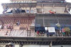 (t.inaluu) Tags: india apartment balcony mumbai