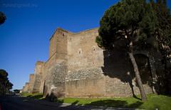 "Mura Aureliane • <a style=""font-size:0.8em;"" href=""http://www.flickr.com/photos/89679026@N00/6969683221/"" target=""_blank"">View on Flickr</a>"