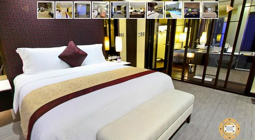Sofitel Manila Virtual Tour - Rooms