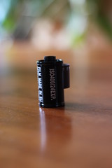 Four Corner BW Film (RLGarlick) Tags: 35mm iso400 processc41 24exposures bwnegative fourcornerbwfilm