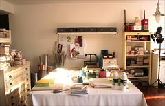 Explore! Estúdio hoje de manhã cedinho (Zoopress studio) Tags: workspace bookbinding atelier estúdio bindery zoopress zoopressstudio atelierdeencadernaçãoartesanal