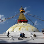 "Boudhanath Stupa <a style=""margin-left:10px; font-size:0.8em;"" href=""http://www.flickr.com/photos/14315427@N00/6986138983/"" target=""_blank"">@flickr</a>"
