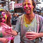 "Holi <a style=""margin-left:10px; font-size:0.8em;"" href=""http://www.flickr.com/photos/14315427@N00/6986205125/"" target=""_blank"">@flickr</a>"