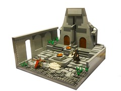 War for Skyrim- Windhelm (Condor.) Tags: for is other war lego best elder shit imperial and theme mass various effect has songs the scrolls everrrr skyrim windhelm stormcloak unchartedworlds3