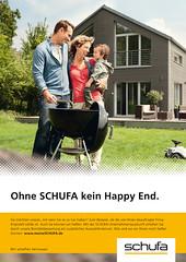 Ohne SCHUFA kein Happy End. (SCHUFA Holding AG) Tags: holding ag schufa finanzkompetenz kreditkultur