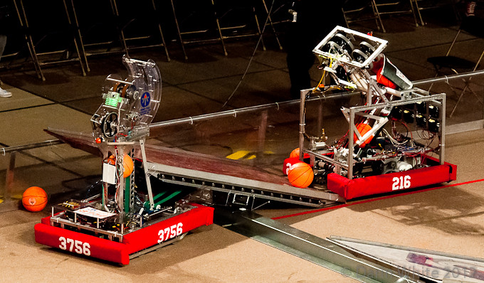 FIRST Robotics 2012 150