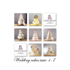 wedding cakes Cake Pirate (Bettys Sugar Dreams) Tags: magazine germany hamburg betty online magazin tutorial torte classes kurse torten weddingcakes seminare hochzeitstorten cakepirate anleitungen schrittfrschritt motivtorten bettinaschliephakeburchardt bettyssugardreams