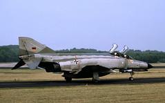 F-4F (Rob Schleiffert) Tags: phantom f4 luftwaffe soesterberg f4f jg71