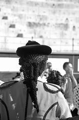 (Cazador de imgenes) Tags: madrid 2 espaa primavera spring spain nikon 14 fotos toros mayo espagne corrida spanien spagna spanje spania ventas torero 2014  lasventas spange goyesca 2mayo d7000