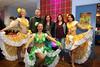 IMG_6460 (Le Plessis-Robinson) Tags: arts danse cocktail soirée et loisirs robinson zouk antilles 2014 plessis acras antillaise galilée