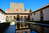 Court of the Myrtles, Alhambra (R-Gasman) Tags: travel spain alhambra granada courtofthemyrtles