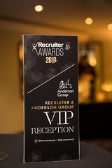 Recruiter Awards 2016 (Redactive Events) Tags: grosvenor recruiterawards2016 4thmay2016 recruitershortlist