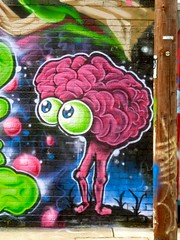 P1130897  Graffity, London E20 (londonconstant) Tags: streetscapes londonconstant costilondra londone20 queenelizabetholympicparkpromenades