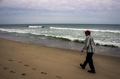 beach-21 (malenajax) Tags: ocean sky beach sand waves capecod findyourpark