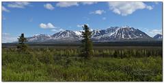 lunch with a view (BobButcher) Tags: alaska roadtrip rv parkshighway broadpass mp201