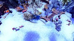 28 (Beth Amphetamines) Tags: camp wallpaper race soldier star screenshot mod alien imperial wars invasion chiss thrawn skyrim riashe evittalex