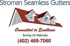 Republican City, NE https://t.co/WR7w2GLkEY (stromanseamlessguttersllc) Tags: seamless gutters stroman