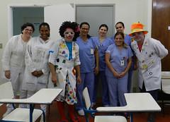 Diretoria do Amaral Carvalho parabeniza enfermagem (Hospital Amaral Carvalho) Tags: cancer amaral carvalho jau enfermagem hac