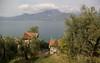 Lake Garda (horschte68) Tags: gardasee lake garda pentax k100d landschaft landscape lakegardaitaly lagodigarda natur nature outdoor 2013 september 20130922 110541 scenery drausen ausen italy italia italien panorama aussicht ausblick view pointofview