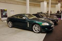 DSC_1272 (Pn Marek - 583.sk) Tags: foto brno jaguar marek autofoto xk xj220 xjrs zraz bvv autosaln galria tuleja fotogalria