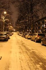 Helsinki view 383 (sohvimus) Tags: helsinki talvi snow helsingfors winter finland lumi puotila
