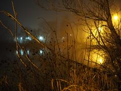 PC252231 (robotbrainz) Tags: fog night pennsylvania foggy pa lehighvalley greenpond bychristine bethlehemtownship olympusomdem10