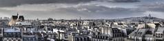 Pano2 (Focale92) Tags: paris toits ville pano panoramique panoramiques