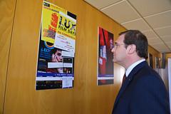 Pedro Passos Coelho encontra-se com Martin Schulz