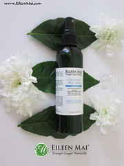 CLEAR & BRIGHT FACIAL TONER (EileenMaiBeauty) Tags: natural clear organic greentea remover refresh toner skincare cleaser chamollie