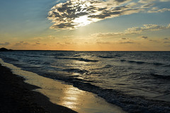 Cayo Coco 071 (BGS Fotografia) Tags: travel sunset sea sun sol beach beautiful clouds atardecer mar sand cuba playa arena viajes nubes caribe caribean cayococo
