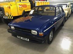 Austin Allegro HL (VAGDave) Tags: austin 1982 hl allegro