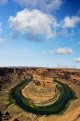Horseshoe Bend (lindancaldwell) Tags: arizona landscape nikon desert grandcanyon coloradoriver horseshoebend rokinon