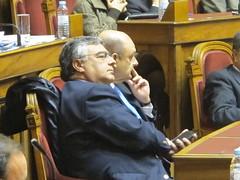 Ministra da Justiça na AR