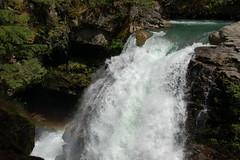 Nooksack River, Washington State