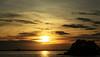 melawai sunset - balikpapan (archifect) Tags: sunset pantai balikpapan melawai