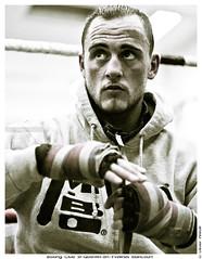 Marvin Petit, Boxing Club Saint-Quentin-en-Yvelines Elancourt (Olivier PRIEUR) Tags: boxer boxing boxe boxeur elancourt bcsqy marvinpetit
