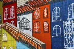 Minha vida tem cores...minha casa tem cores (Boarin) Tags: luz cores casa decoração