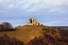gothic glow4Auchindoun castle5 (ianmac1963) Tags: dufftown auchindoun