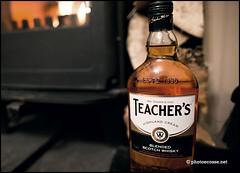 Teachers Highland Cream (Gareth Harper) Tags: scotland glasgow cream scottish wm teacher highland blended whisky teachers sons 2011 photoecosse