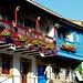 Fotos Tazones: casas típicas