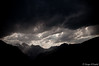 opening the sky (hunter of moments) Tags: light sky naturaleza mountain black art luz clouds contraluz landscape nikon natura paisaje cielo nubes montaña rayos d5000
