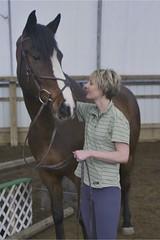 IMG_0165_2 (Victorias in New Braunfels) Tags: horses barn aimee 2012 kerrits
