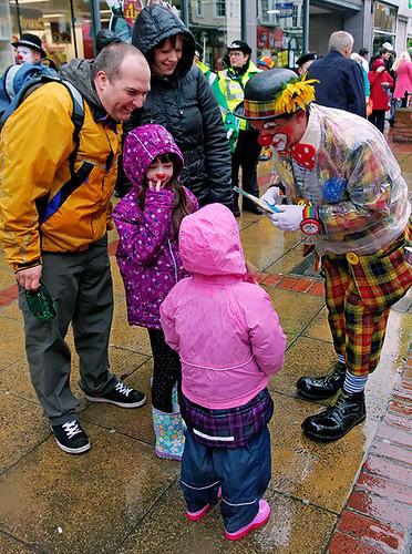 Clowns international - Mattie