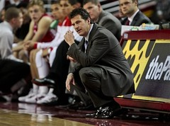 hot Steve Alford (nmdude3) Tags: coach shoes dress steve suit squatting loafers alford