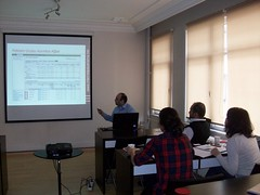 MarkeFront - Google AdWords'e Giriş Eğitimi - 24.01.2012 (8)
