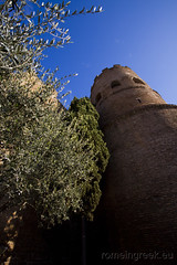 "Porta San Paolo • <a style=""font-size:0.8em;"" href=""http://www.flickr.com/photos/89679026@N00/6901927721/"" target=""_blank"">View on Flickr</a>"