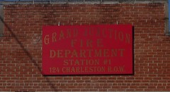 grand junction fire (aliseawilliams) Tags: mississippi tennessee fayette hardeman