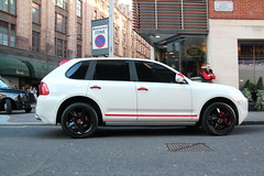 red white london cars cayenne turbo porsche supercar sportscars supercars streetcars worldcars